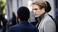 Robert Pattinson ukrywał swoją rolę w Batmanie przed Nolanem