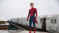 Spider-Man od MCU z rzekomym tytułem