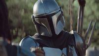 Star Wars nie ma czasu na pandemi�, produkcja Mandalorian idzie pe�n� par�