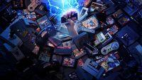 Miniserial o historii klasycznych gier wideo debiutuje na Netflix