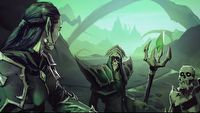 Afterlives - serial animowany Blizzarda w �wiecie WoW-a