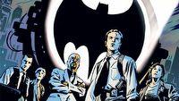 Serialowy prequel The Batman jak czarny krymina�. Nowe informacje o projekcie HBO