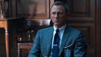 Strzelaniny i akrobacje godne Bonda - nowy zwiastun No Time to Die