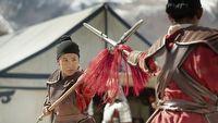 Recenzje Mulan - zapowiada si� kolejny sukces Disneya