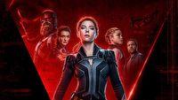 Black Widow - Scarlett Johansson �a�uje, �e ko�czy przygod� z Marvelem