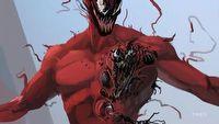 Venom miał walczyć z Carnage'em już w pierwszym filmie