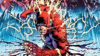 """Flash """"restartuje wszystko, ale niczego nie zapomina"""" - twierdzi producentka filmu"""