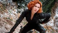 Czarna Wdowa b�dzie powa�niejsza od Avengers i reszty film�w Marvela