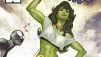 Będzie miażdżone - wiemy, kto zagra She-Hulk w serialu Marvela
