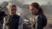 Czarna Wdowa, Eternals i Shang Chi - Disney opóźnia premierę kolejnych filmów z MCU