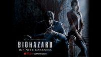 Resident Evil od Netflixa, powstaje serial CG