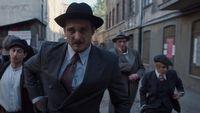 Przedwojenni gangsterzy w nowym zwiastunie Kr�la - polskiego krymina�u
