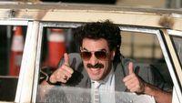 Dobra wiadomo��: jest trailer Borata 2. Z�a: stracili�my wyczesany tytu�