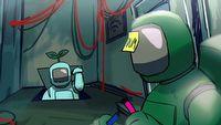 Wysyp animacji z Among Us - gra pobudza kreatywno�� graczy