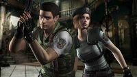 Powstaje film Resident Evil z obsad� pe�n� znanych twarzy
