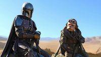 Baby Yoda ogl�da kosmiczny boks w nowym zwiastunie The Mandalorian