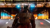 Zobacz nowe zdjêcia z planu The Batman