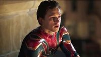 Tom Holland dostał scenariusz Spider-Mana 3, ale nie zamierza spoilerować filmu