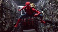Holland już oficjalnie na planie Spider-Mana 3. Jest zdjęcie z planu