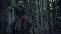 Geralt i Yennefer na nowych nagraniach z planu WiedŸmina