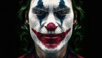 Joker skrytykowany przez re�ysera Fight Club
