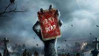Zombie jak żywe - w 90 procentach wolne od CGI - w nadchodzącym filmie Netflixa