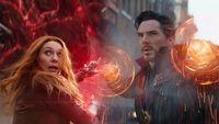 Wiemy, kiedy gwiazda Avengers i WandaVision wchodzi na plan Doktora Strange'a 2
