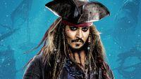Fani Deppa chc¹ go z powrotem tak¿e w Piratach z Karaibów