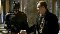 Nolan cieszy si�, �e nakr�ci� trylogi� o Batmanie, zanim superbohaterowie stali si� modni