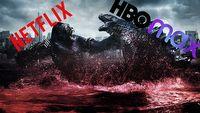 Netflix vs. HBO - giganci streamingu walcz� o film Godzilla vs. Kong