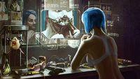 Cyberpunk 2077 z pornograficzn� parodi�