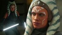 Ahsoka jest tym, co najlepsze w Jedi - mówi aktorka z The Mandalorian
