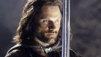 Władca Pierścieni Amazona niczym Gra o tron? Tego boi się odtwórca roli Aragorna