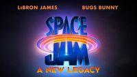 LeBron James o fabule Kosmicznego meczu 2