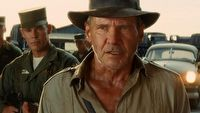 Indiana Jones 5 bez Harrisona Forda nie ma sensu i producent filmu to wie