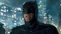 Liga Sprawiedliwo�ci Snydera mo�e dosta� kategori� R, bo Batman przeklina