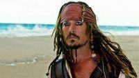Johnny Depp nie zagra w Piratach z Karaibów. Nie chce go Disney