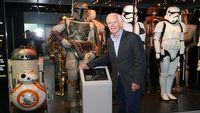 Star Wars straci�o oryginalnego Bob� Fetta. Odszed� Jeremy Bulloch