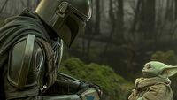 Ważne cameo ze Star Wars: The Mandalorian naprawione przez fanów