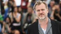 Christopher Nolan jest zainteresowany egranizacjami swoich filmów