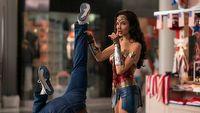Wonder Woman 3 w produkcji