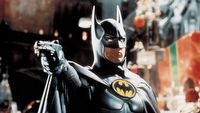 Plotki internautów na temat Batmanów Keatona i Afflecka obalone