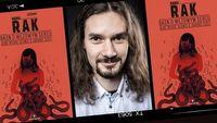 Reżyser Watahy nakręci nagrodzoną Nike Baśń o wężowym sercu