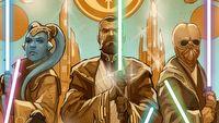 Nadesz�o Star Wars: The High Republic. Wyja�niamy, czym jest nowy projekt Lucasfilm