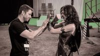 Pierwotny pomys� Snydera na Wonder Woman zaskakuje