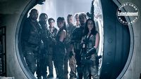 Snyder o Army of the Dead: to coœ wiêcej ni¿ zwyk³a rozwa³ka zombie