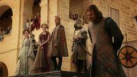 Gra o tron - Sean Bean wspomina �mier� Neda w serialu