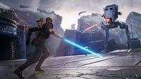 Gry Star Wars b�d� ukazywa� si� pod mark� Lucasfilm Games