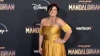 Star Wars: The Mandalorian - Gina Carano nie rozumie złości fanów