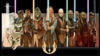 Star Wars: The High Republic rzuca nowe œwiat³o na Moc i mi³oœæ wœród Jedi